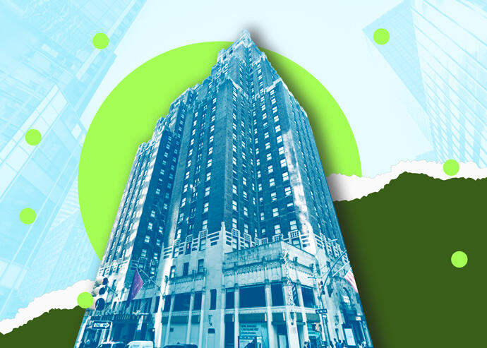 therealdeal.com - Kevin Rebong - NYC Hotels Busier But Still Struggling as Tourism Inches Up