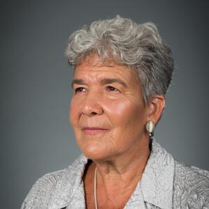 City Planning Commission chair Marisa Lago