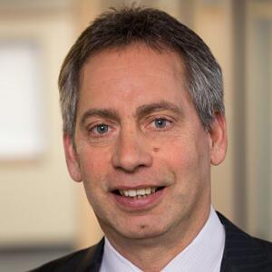 Monmouth Real Estate CEO Mike Landy (BMO)
