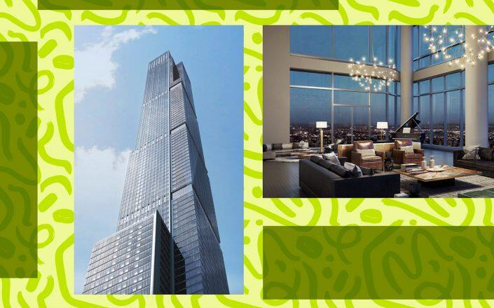 217 West 57th Street (Central Park Tower)