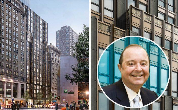 Aurora Capital Associates and Midtown Equities receive $ 44 million loan to build Brooklyn Heights apartment building