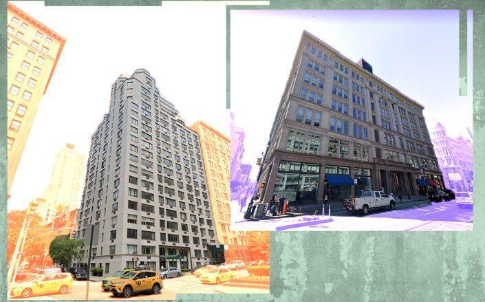 NY investment sales market roars back