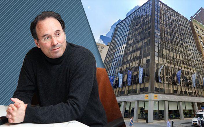 Extell's Columbus Circle dev site dream is shrinking