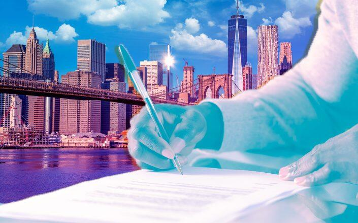 Brooklyn luxury contracts on the rise after July slowdown