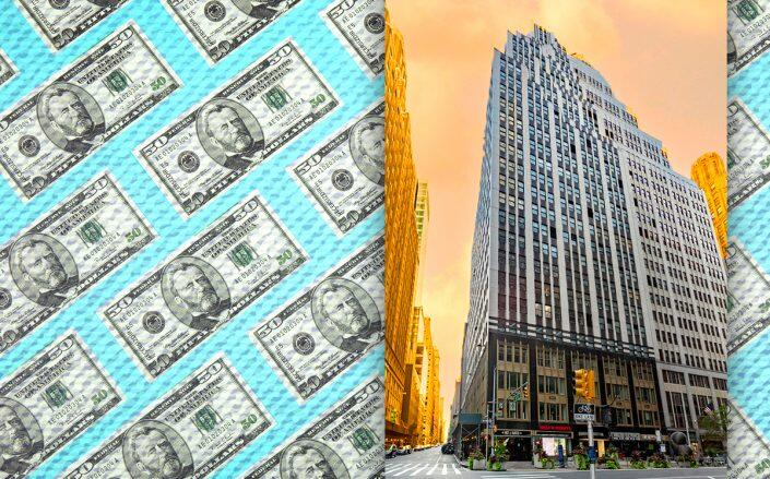 Garment District office tower gets $148M refi
