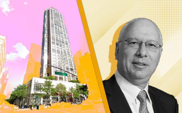 Gazit refinances Upper East Side retail hub for $134M