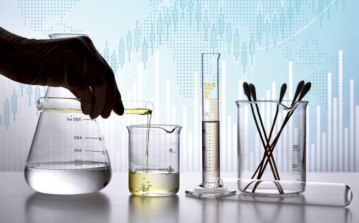 Life sciences sector poised to shatter records again in 2021