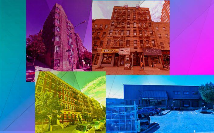 Mid-August selling spree of multifamily, mixed-use buildings hits i-sales market