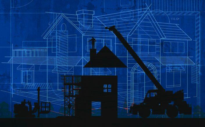 New homes sales rise, but still far below last year's pace