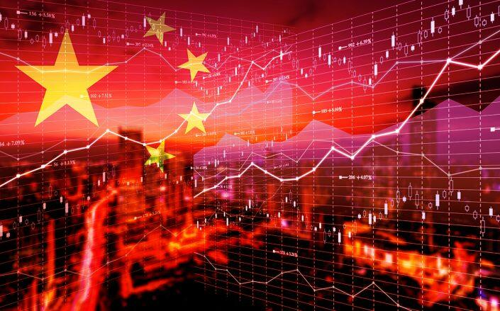 China looks to reel in heavily indebted real estate sector