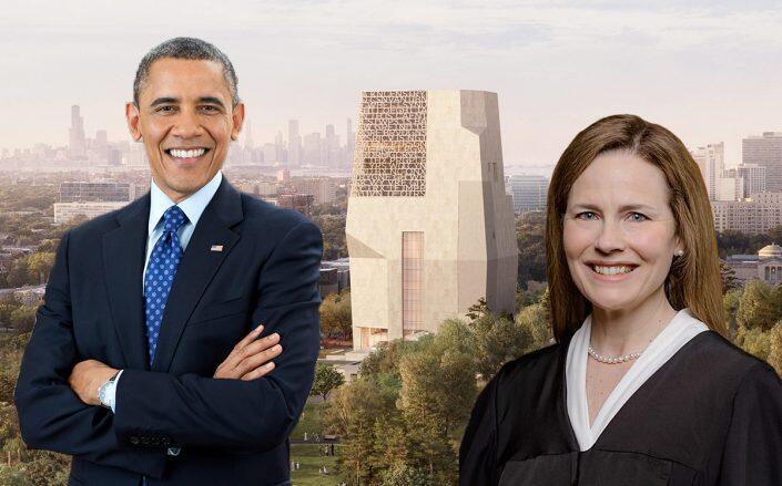 Supreme Court ruling favors Obama Center work