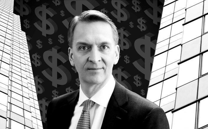 Brookfield Asset Management CEO Bruce Flatt (Brookfield, iStock)