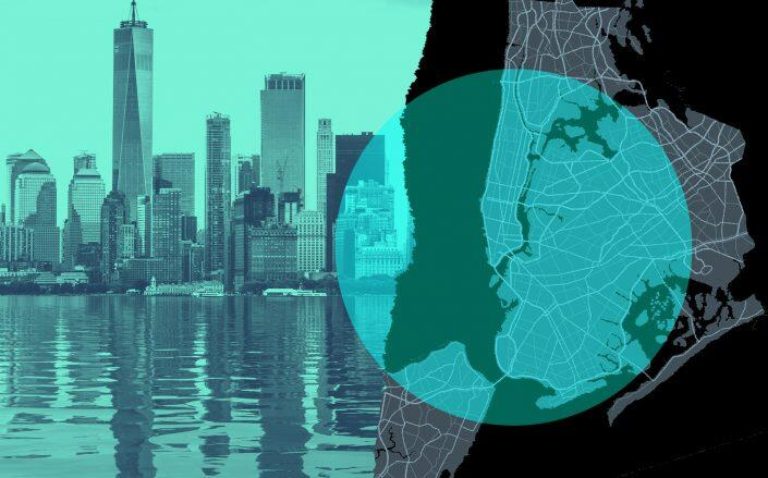 New flood maps are on the way in New York City, which could pose challenges for both developers and residents. (iStock)
