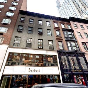 677-679 Madison Avenue (Google Maps)