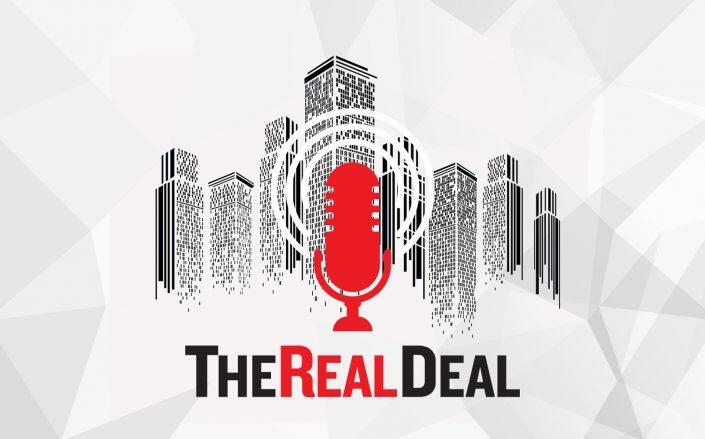 Dig into the latest trends in real estate with Deconstruct, TRD's new podcast