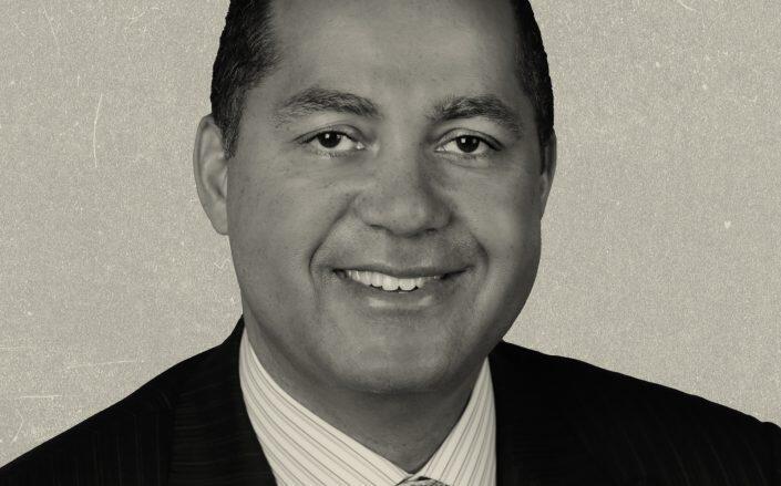 Don Peebles (WikiMedia / Photographer Polo Sivori)