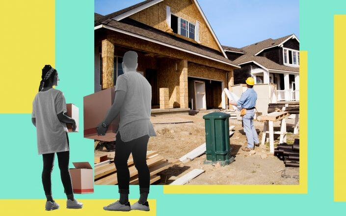 Builders are now restricting sales to avoid being overwhelmed — causing prices to climb even higher. (iStock)