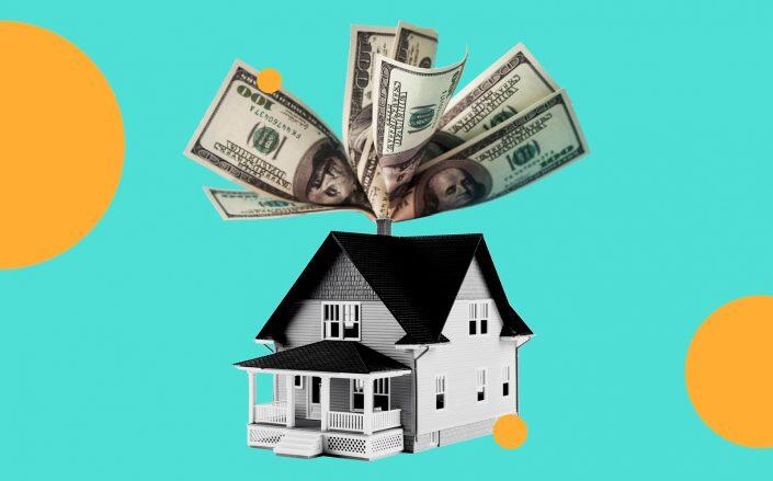 More and more homebuyers and investors are coming to the negotiating table with cash in hand. (iStock)