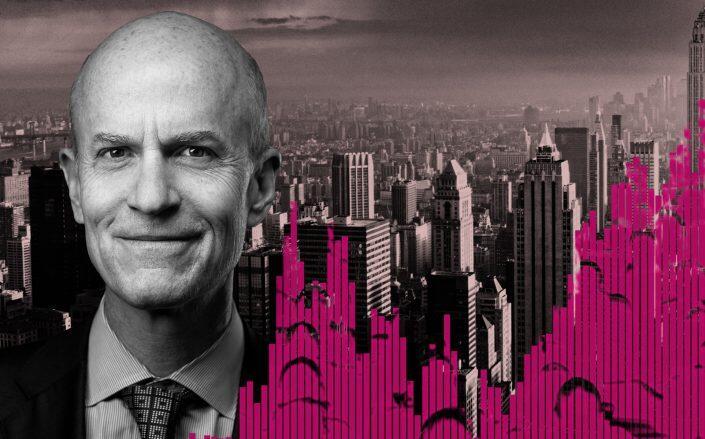 Boston Properties CEO Owen Thomas (iStock)