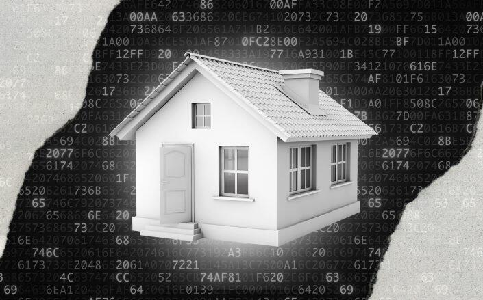 A statistical analysis found that lenders were 80 percent more likely to reject Black applicants for mortgages in 2019. (iStock)