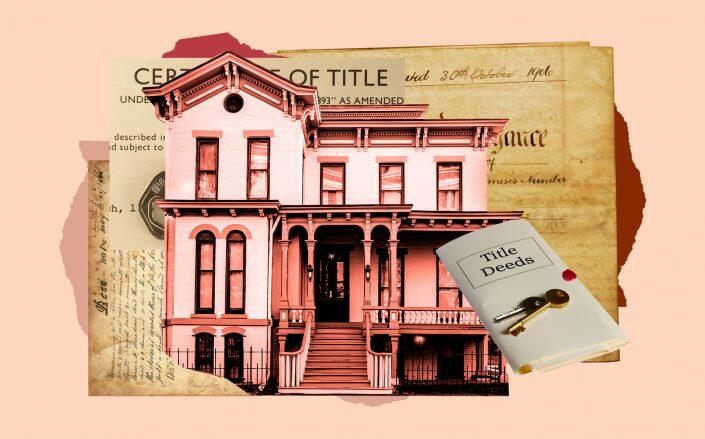 Over the past three years, eight states have enacted laws to make it easier to eliminate racial covenants from housing deeds. (iStock)