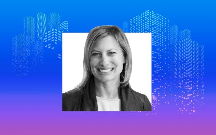 Moderne Ventures founder Constance Freedman (Moderne, iStock)