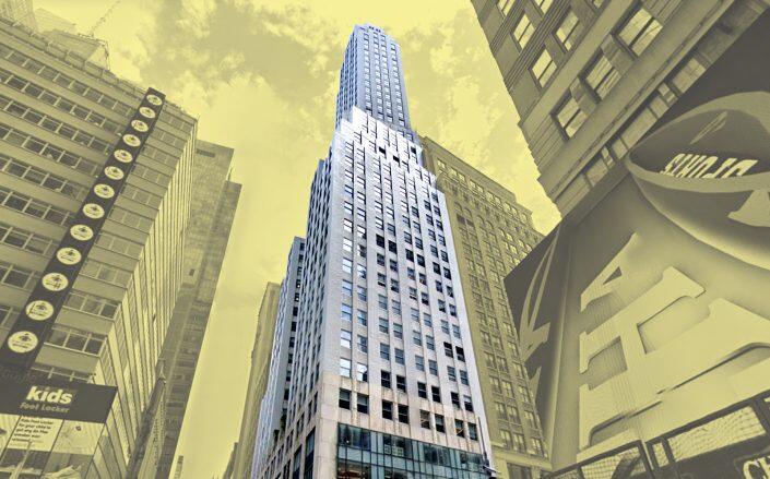 1450 Broadway (Google Maps)