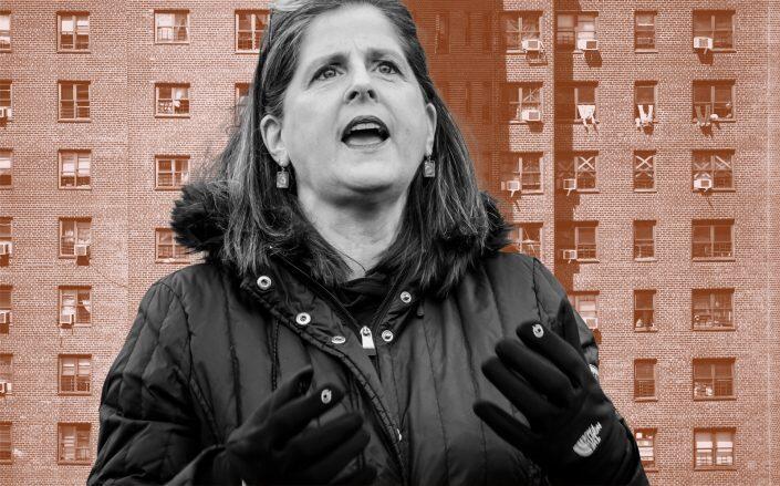 Council Member Helen Rosenthal (Getty)