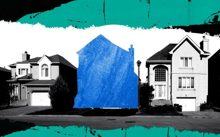 The number of homes under contract fell 1.8 percent in July, the second straight month of declines as eager buyers await more supply. (iStock)