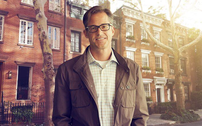 Zillow CEO Rich Barton (Zillow, Getty)