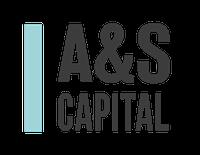 A&S Capital logo