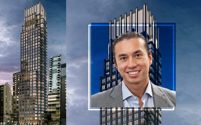 Hopson Development Holdings, Silverback submit $320M Midtown East condo plan