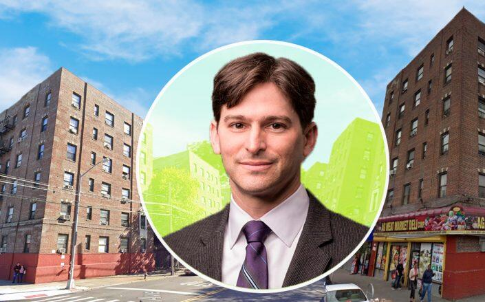 Phoenix Realty acquires Spencer Equity's Bronx Section 8 complex for $91M