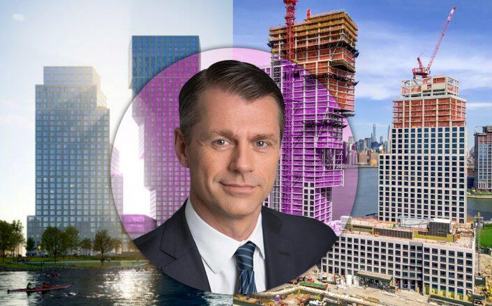 Brookfield's $400M loan in Greenpoint Landing tops outer-borough list