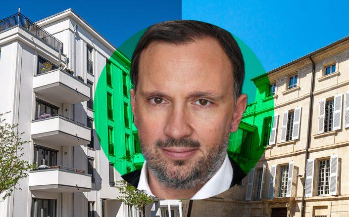 Credit Suisse Group partners with MARK on $1B-plus rental housing fund