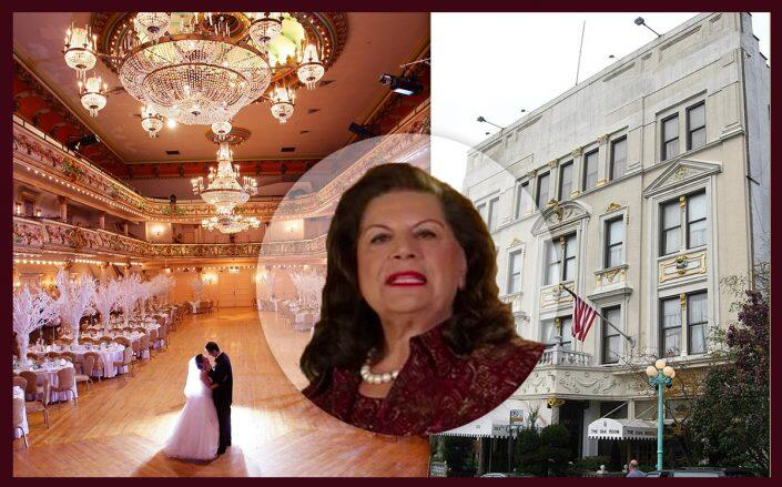 City won't landmark Grand Prospect Hall, clearing way for demolition