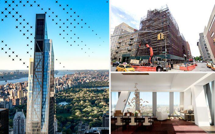 Manhattan luxury market rebounds from late-summer slump with 31 condo sales