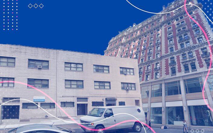 i-Sales: Development sites trade in Manhattan