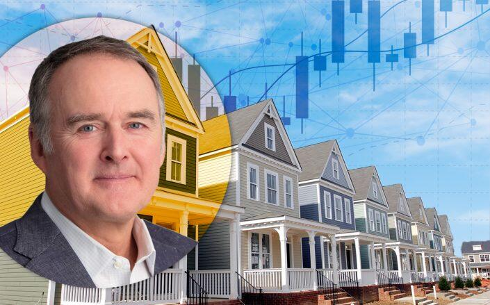 Mortgage availability improves just as rates set to rise