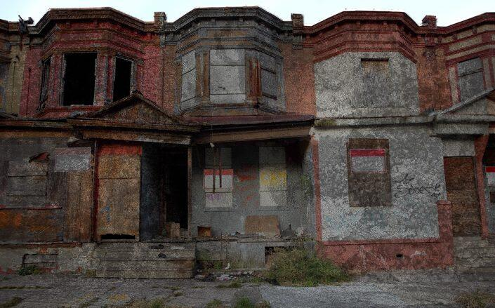Pennsylvania town offers big incentive for people to fix homes