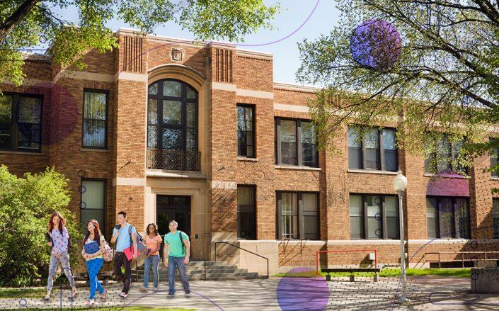 Student housing survives pandemic and investment returns