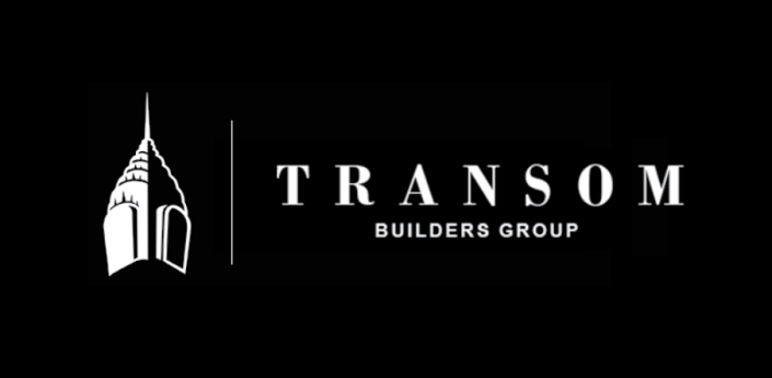 Transom Builders logo