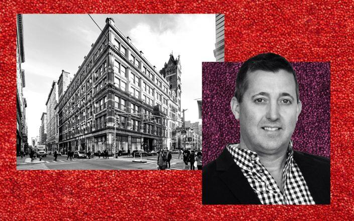 888 Broadway and ABC Carpet & Home CEO Aaron Rose (Senlac Ridge Partners, Owler)