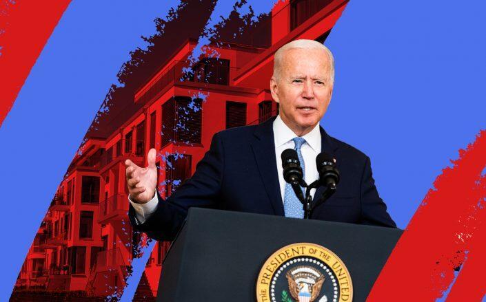 President Joe Biden (Getty, iStock)