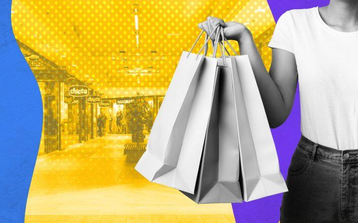 Purchases across the country rose 0.7 percent in August, easily outpacing estimates by retail analysts. (iStock)