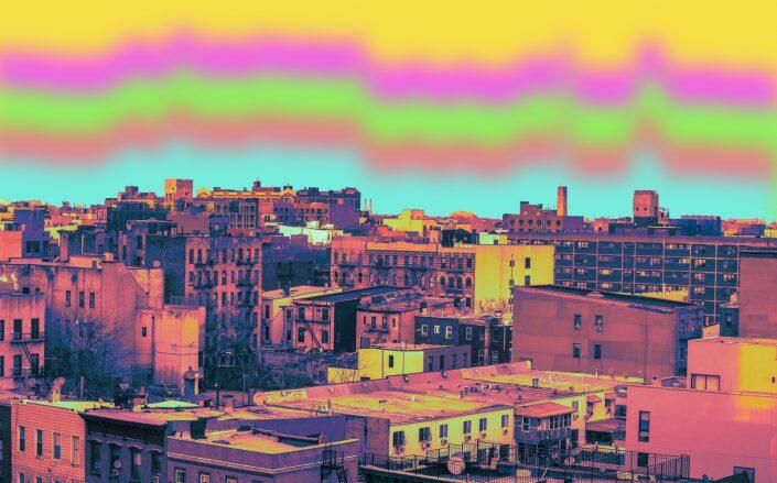 Brooklyn is benefiting from Manhattan's losses during the pandemic with real estate prices on the rise. (iStock)
