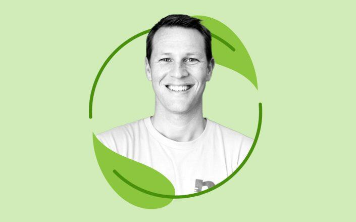 Measurabl CEO Matt Ellis