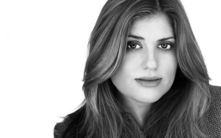 Amira Yunis (Sarcoma Foundation of America)