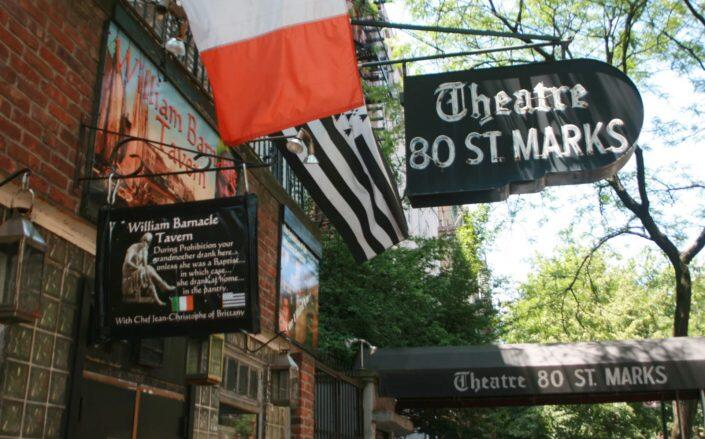78-80 St. Marks Place (Theatre 80)