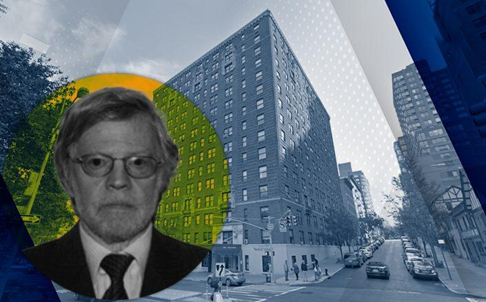 Kuwaiti investor Wafra in contract to buy 720 West End Ave
